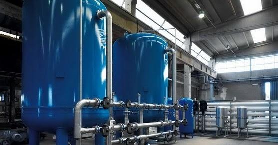 کربن فعال در تصفیه آب